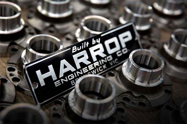 Harrop Driveline