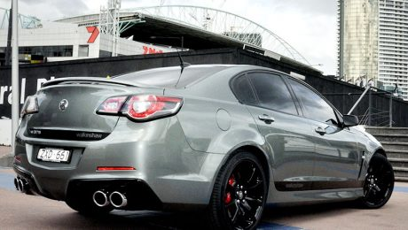 Walkinshaw Performance Packages